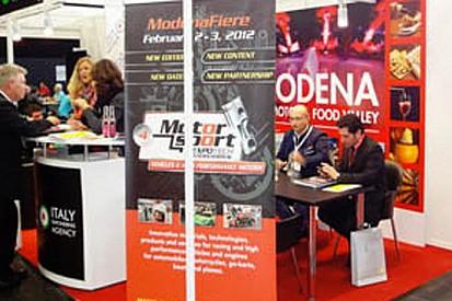 Motorsport Expotech: grande successo a Colonia