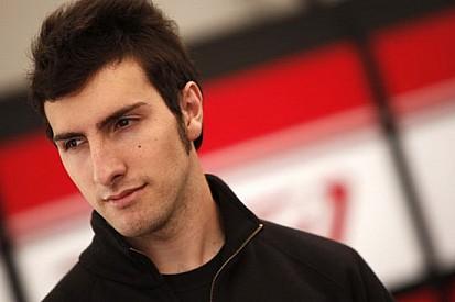 Andrea Caldarelli selezionato per il FIA Institute