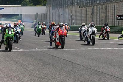 Nel 2012 nasce il Campionato Italiano PreGp