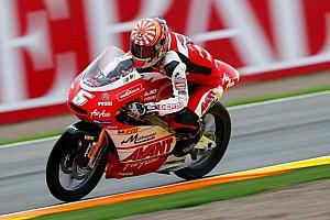 Johann Zarco il più veloce nelle Libere 3