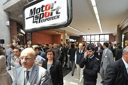 Il 2 e 3 febbraio 2012 torna Motorsport Expotech