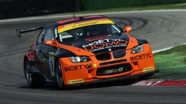 Meloni vince a Monza, mentre Necchi vince il CITE