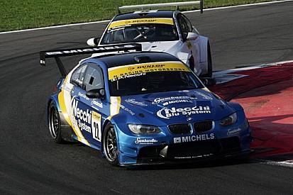 Necchi piega Bacci in gara 1 a Monza