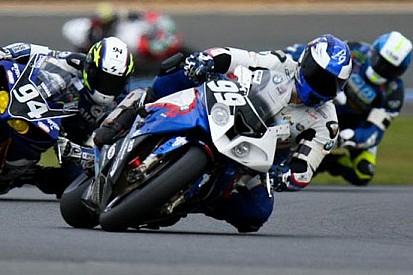 BMW in pole position alla 24 Ore di Le Mans