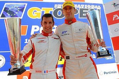 Ayari e Camathias vincono Gara 2 all'Algarve