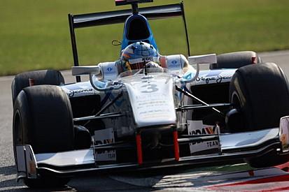 Terza pole stagionale per Charles Pic a Monza