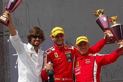 Gattuso-Bontempelli padroni in gara 2 con una GTS