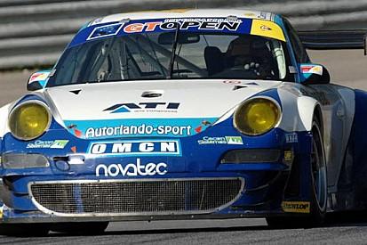 Barba e Ceccato riportano la Porsche alla vittoria