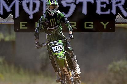 Tommy Searle rinnova con la Kawasaki
