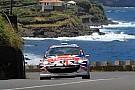 Il Rally di Madeira esce dal calendario dell'IRC