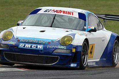 A Misano debutta la Porsche dell'Autorlando