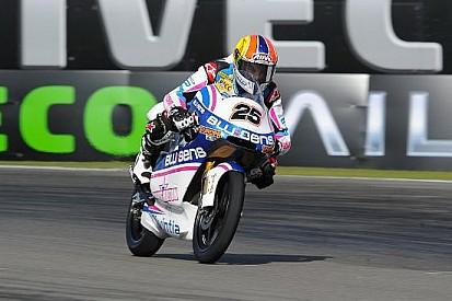 Maverick Viñales vincitore sotto la prima pioggia