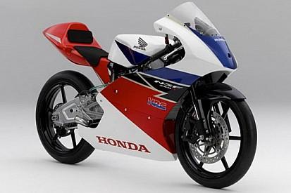 A Misano la presentazione italiana dell'Honda Moto3