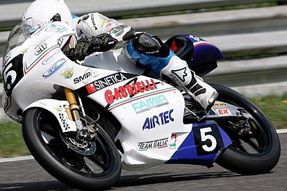 Il Team Italia punta alla vittoria a Misano