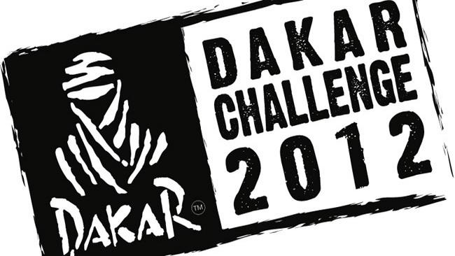 Al Pharaons Rally nasce il Dakar Challenge