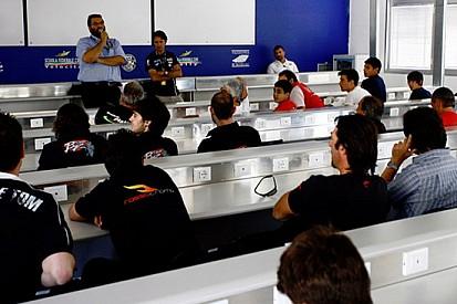 Presentate le novità della Coppa Italia 2012