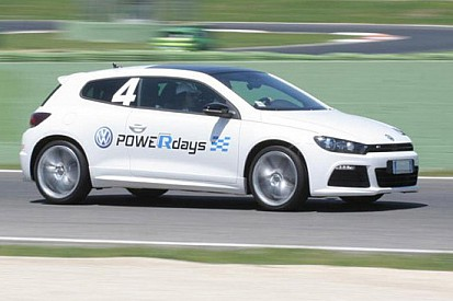 Seconda tappa a Misano per i Volkswagen Powerdays