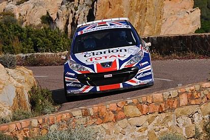 Corsica, PS3: Wilks e Bouffier in rimonta