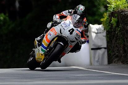 Hutchinson deve rinunciare al TT 2011!