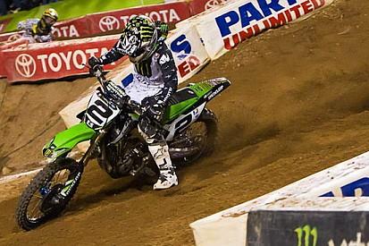 Ryan Villopoto ad un passo dal titolo 2011
