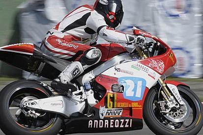 CIV 2011, Monza, gara: Andreozzi non sbaglia