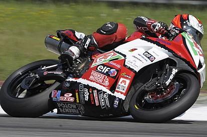 CIV 2011, Monza, gara: la coferma di Dionisi