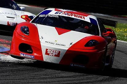 La Ferrari 458 GT3 vincente già al debutto
