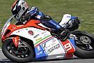 Il Team Italia in testa con Danilo Petrucci
