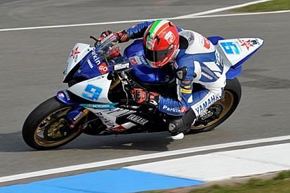 Luca Scassa conquista la pole provvisoria