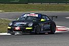 Il GTSprint cala i suoi assi in vista del 2011