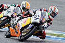 Sissis in evidenza nei test della Red Bull Rookies Cup