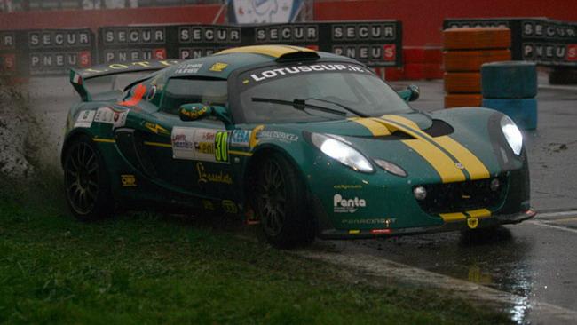 PB Racing entra a tempo pieno nei rally