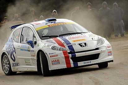 Il 2011 di Alessandro Perico si apre con un podio