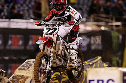 Chad Reed vince a San Diego