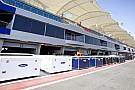 Cancellato il weekend di gara in Bahrein