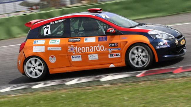 One Racing impegnata su più fronti nel 2011