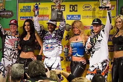 """Prima vittoria dell'anno per """"Bubba"""" Stewart"""