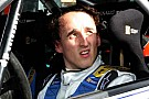 Kubica rinuncia al Rally di Montecarlo