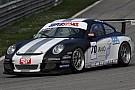 Sebastien Fortuna al Motor Show nella GT Cup