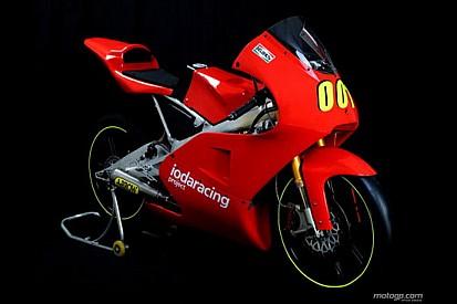 Ecco la prima Moto3: la Ioda Racing!