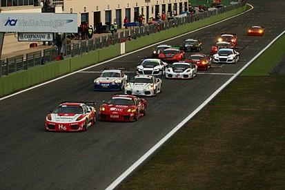 GT2-GT3: in gara 2 la spuntano Cirò e Rugolo