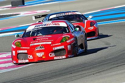 Cadei vince gara 1 e accorcia su Mediani-Bonetti