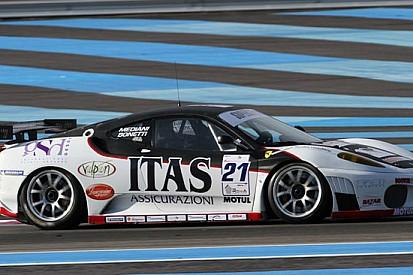 Mediani la spunta in gara 1 al Paul Ricard
