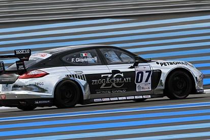 Torna la Porsche ed è di nuovo pole position