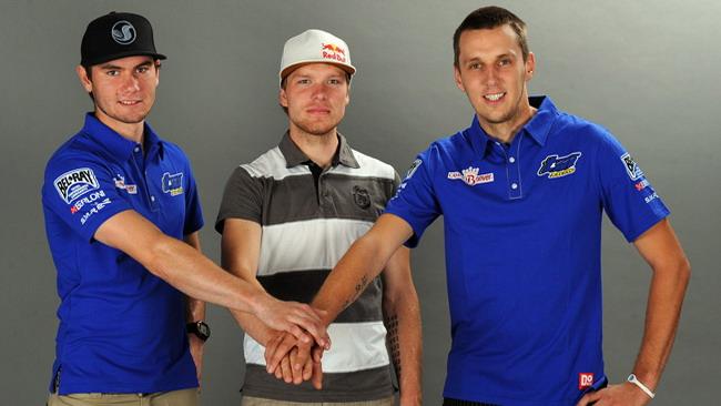 Tanel Leok si accasa alla TM Racing per il 2011