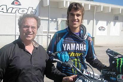 Paulin prepara il Motocross della Nazioni a Mantova