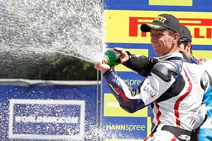 7 su 7: Ayrton Badovini è già campione!