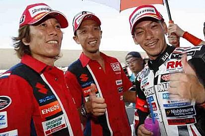 Suzuki Yoshimura in pole alla 8 Ore di Suzuka