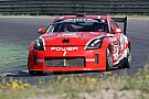 Arriva la prima auto da corsa a GPL in Italia!