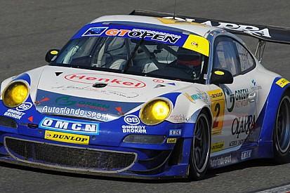 Le Porsche fanno doppietta anche in gara 2